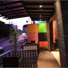 Отель Baan Sabaidee Таиланд, Краби - отзывы, цены и фото номеров - забронировать отель Baan Sabaidee онлайн фото 2