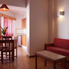 Отель Avenida Praia Португалия, Портимао - отзывы, цены и фото номеров - забронировать отель Avenida Praia онлайн комната для гостей фото 4