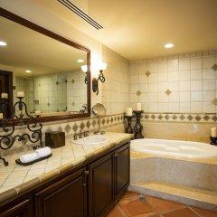 Отель Cabo del Sol, The Premier Collection Мексика, Кабо-Сан-Лукас - отзывы, цены и фото номеров - забронировать отель Cabo del Sol, The Premier Collection онлайн ванная фото 2