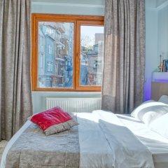 Garth of Balat Hotel Турция, Стамбул - отзывы, цены и фото номеров - забронировать отель Garth of Balat Hotel онлайн комната для гостей фото 4