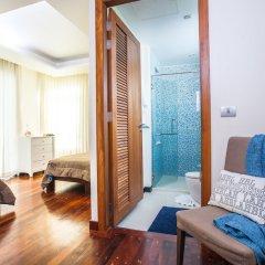 Отель Kyerra Villa by Lofty фото 10