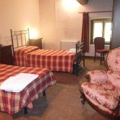 Hotel La Corte Корреззола комната для гостей фото 5