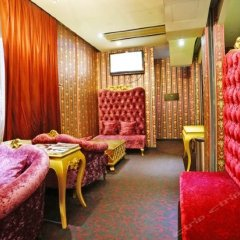 Отель Zen Rooms Temple Street Сингапур спа фото 2