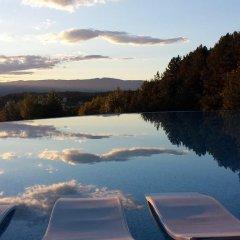 Отель Medite Resort Spa Hotel Болгария, Сандански - отзывы, цены и фото номеров - забронировать отель Medite Resort Spa Hotel онлайн приотельная территория фото 2