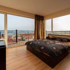 Апартаменты Roel Residence Apartments Свети Влас комната для гостей