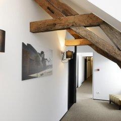 Отель Messeyne Бельгия, Кортрейк - отзывы, цены и фото номеров - забронировать отель Messeyne онлайн интерьер отеля