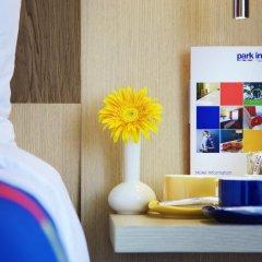 Гостиница Park Inn by Radisson Ярославль в Ярославле - забронировать гостиницу Park Inn by Radisson Ярославль, цены и фото номеров в номере фото 2
