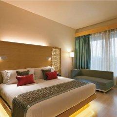 The Gateway Hotel GE Road комната для гостей