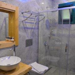 Symbola Oludeniz Beach Hotel Турция, Олудениз - 1 отзыв об отеле, цены и фото номеров - забронировать отель Symbola Oludeniz Beach Hotel онлайн ванная