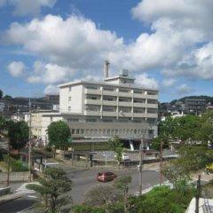 Отель Nagasaki Catholic Center Нагасаки фото 2