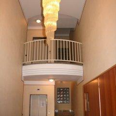 Отель Residenza Novalba интерьер отеля
