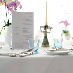 Отель Villa Tivoli Меран помещение для мероприятий
