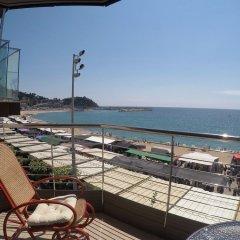 Отель Aiguaneu Sa Palomera Испания, Бланес - отзывы, цены и фото номеров - забронировать отель Aiguaneu Sa Palomera онлайн фото 6