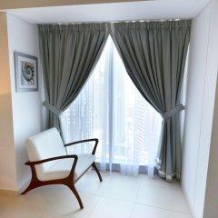 Отель KOH - Cayan Tower удобства в номере