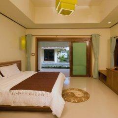 Отель Nantra De Deluxe комната для гостей фото 3