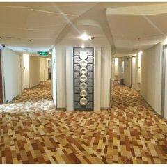 Отель Motel 268 Shenzhen Huaqiang Китай, Шэньчжэнь - отзывы, цены и фото номеров - забронировать отель Motel 268 Shenzhen Huaqiang онлайн интерьер отеля
