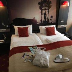 Mercure Hotel Hannover City фото 15