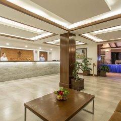 Отель Barahi Непал, Покхара - отзывы, цены и фото номеров - забронировать отель Barahi онлайн интерьер отеля фото 2