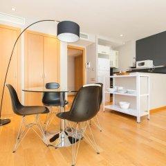 Отель AinB Sagrada Familia Apartments Испания, Барселона - 2 отзыва об отеле, цены и фото номеров - забронировать отель AinB Sagrada Familia Apartments онлайн в номере фото 5