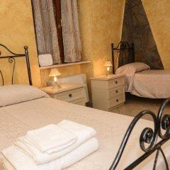 Отель Casa Magaldi Саландра комната для гостей фото 2