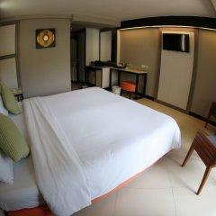 Отель Sea Breeze Jomtien Resort удобства в номере