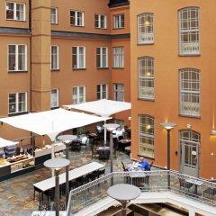 Отель Scandic Klara Стокгольм фото 4