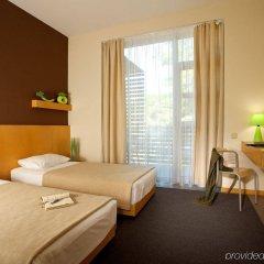 GoodZone Business&Relax Hotel Писчанка комната для гостей фото 2