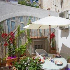 Отель Amalfi un po'... Италия, Амальфи - отзывы, цены и фото номеров - забронировать отель Amalfi un po'... онлайн фото 8