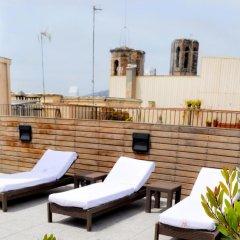 Отель Catalonia Avinyó Испания, Барселона - 8 отзывов об отеле, цены и фото номеров - забронировать отель Catalonia Avinyó онлайн бассейн фото 2