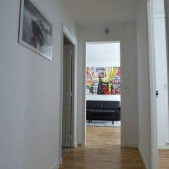 Апартаменты Residence Bergere - Apartments интерьер отеля фото 2