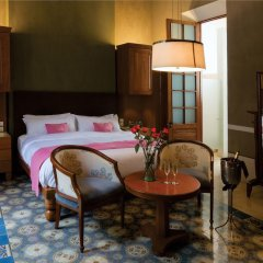 Rosas & Xocolate Boutique Hotel+Spa комната для гостей фото 5