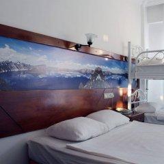 Semoris Hotel Турция, Сиде - отзывы, цены и фото номеров - забронировать отель Semoris Hotel онлайн комната для гостей фото 3