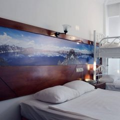 Semoris Hotel комната для гостей фото 3