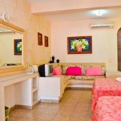 Отель Arena Suites комната для гостей фото 5