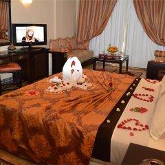 Отель Diwane & Spa Марокко, Марракеш - отзывы, цены и фото номеров - забронировать отель Diwane & Spa онлайн удобства в номере