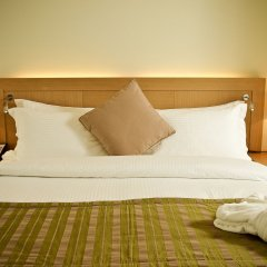 Отель Radisson Blu Anchorage Лагос комната для гостей фото 4
