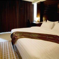 Ideal Hotel Pratunam Бангкок фото 6