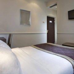 Отель Elysées Ceramic Франция, Париж - отзывы, цены и фото номеров - забронировать отель Elysées Ceramic онлайн комната для гостей фото 4