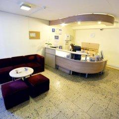 Отель LEU Guest House интерьер отеля фото 3