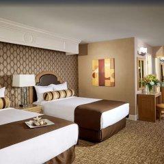 Отель Golden Nugget Las Vegas Hotel & Casino США, Лас-Вегас - 9 отзывов об отеле, цены и фото номеров - забронировать отель Golden Nugget Las Vegas Hotel & Casino онлайн комната для гостей фото 2