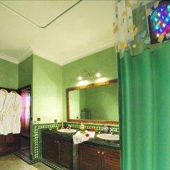 Отель Riad dar Chrifa Марокко, Фес - отзывы, цены и фото номеров - забронировать отель Riad dar Chrifa онлайн удобства в номере