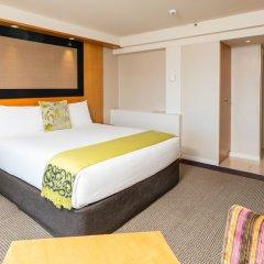 Millennium Hotel Rotorua сейф в номере