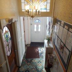 Отель Llanryan Guest House интерьер отеля фото 2
