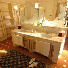 Отель Villa Olmi Firenze спа фото 2