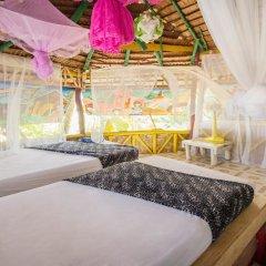 Отель Leaf House Bungalow Ланта спа фото 2