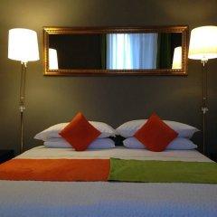 Отель The Luxury Milano комната для гостей фото 3