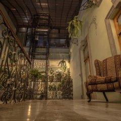 Puebla de Antaño Hotel спа