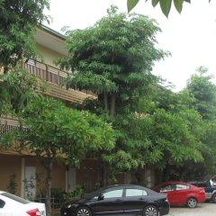 Отель Sophon.19 Apartment (Baan Klang Noen) Таиланд, Паттайя - отзывы, цены и фото номеров - забронировать отель Sophon.19 Apartment (Baan Klang Noen) онлайн парковка