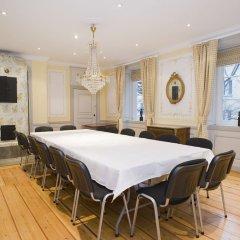 Апартаменты Residence Perseus Apartments Стокгольм помещение для мероприятий