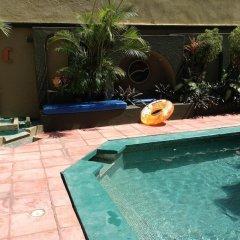 Отель Solimar Inn Suites бассейн фото 3